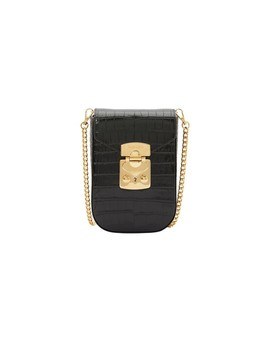 Miu Confidential Mini Shoulder Bag by Miu Miu