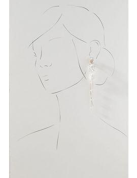 Amphitrite Earrings by Shashi