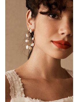 Andrina Earrings by Shashi