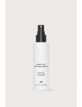Fixing Spray by H&M
