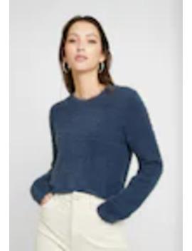 Cherish Sweater   Stickad Tröja by Weekday