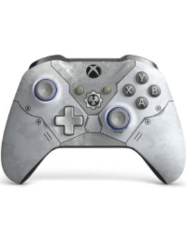 Xbox Wireless Controller – Gears 5 Kait Diaz Limited Edition by Game