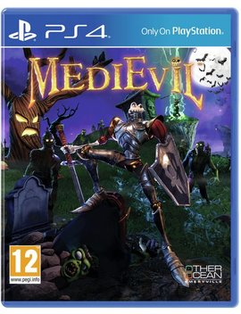 Medi Evil Ps4 Game401/6818 by Argos