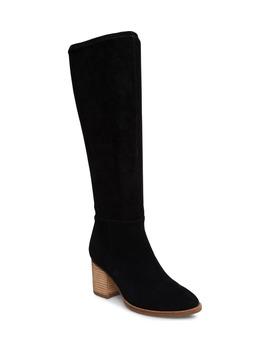 Nada Waterproof Knee High Boot by Blondo