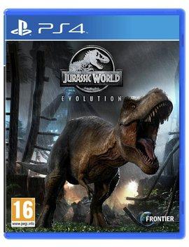 Jurassic World Evolution Ps4 Game864/9281 by Argos