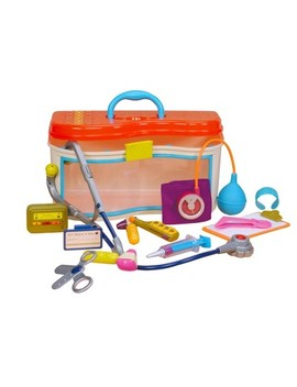 B. Toys Doctor Set   Wee Md by B. Toys