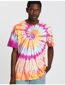 Heritage Tee by Barney Cools
