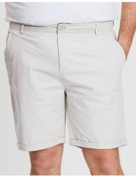 Staple Big & Tall Shorts by Staple Superior Big & Tall