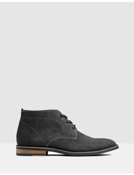 Delaney Desert Boots by Aq By Aquila