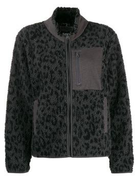 애니멀 패턴 집업 재킷 by Ymc