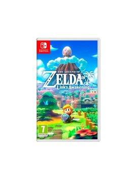 Jogo Nintendo Switch The Legend Of Zelda: Link's Awakening: Remake (Estratégia   M7) by Worten