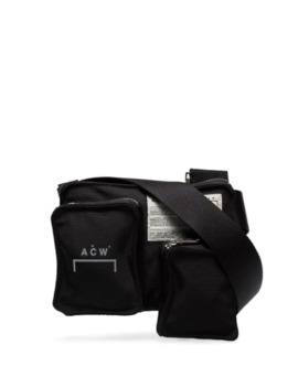 V2 Logo Holster Belt Bag by A Cold Wall*