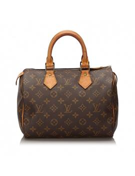Speedy Handbag by Louis Vuitton