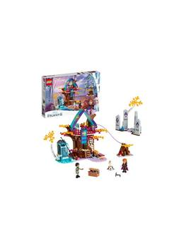 Lego Disney Frozen Ii Enchanted Treehouse Toy Set   41164200/6882 by Argos