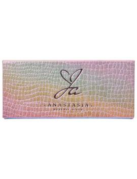 Jackie Aina Palette Lidschattenpalette Anastasia Beverly Hills Lidschatten by Anastasia Beverly Hills