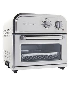 Cuisinart 1500 W 2.5 Lb. Air Fryer Toaster by Cuisinart