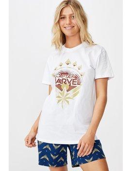 Marvel Novelty Pyjama Set by Cotton On