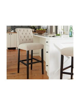 Tripton Bar Height Bar Stool                                       (Set Of 2) by Ashley Homestore
