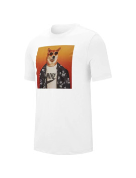 Mwd T Shirt Mens by Nike