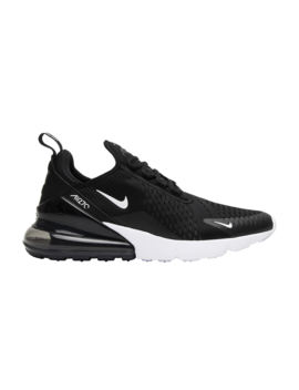 Air Max 270 'black White' by Goat
