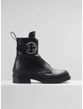 Roy Ankle Boot by Chloe