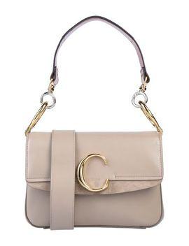 Cross Body Bags by ChloÉ