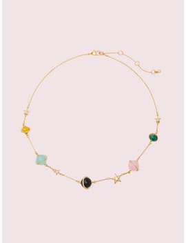 On The Rocks Necklace by Kate Spade