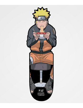 "Primitive X Naruto Ramen Cnc 10.0"" Cruiser Deck by Primitive"