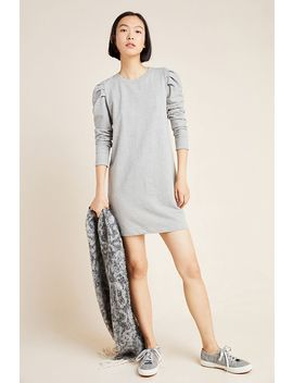 Alya Ruched Hacci Tunic by Rd Style