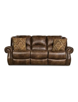 Lona Reclining Sofa by Loon Peak