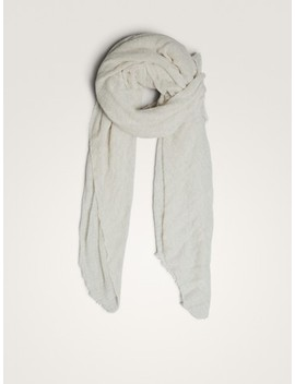 Fular Liso 100% Cashmere by Massimo Dutti
