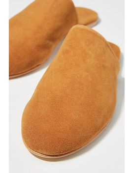 Tkees Suede Slides by Tkees