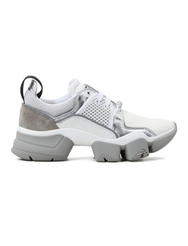 Jaw Low Top Sneakers by Givenchy