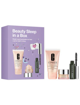 Beauty Sleep In A Box by Clinique