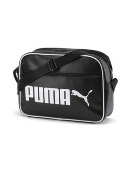 Campus Reporter Retro Shoulder Bag by Puma