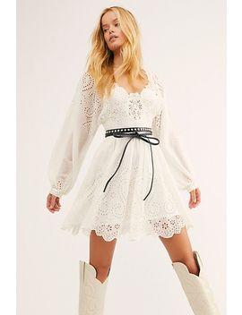 Lottie Dress by Fp One