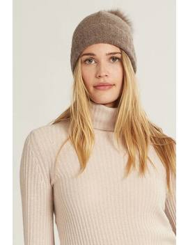 Gia Beanie by Nakedcashmere