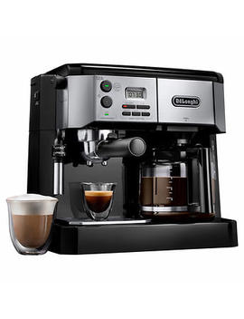 De'longhi Espresso And Drip Coffee System by De Longhi