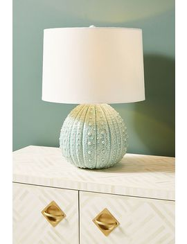 Sanibel Table Lamp by Anthropologie