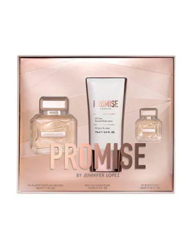Jennifer Lopez Promise Edp 50ml Gift Set by Superdrug