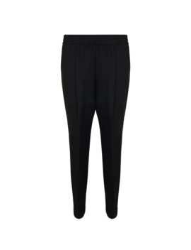 Relaxed Tailored Trousers by Boss