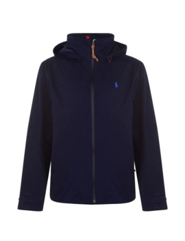 Polo Water Repellent Jacket by Polo Ralph Lauren