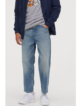 Loose Jeans by H&M