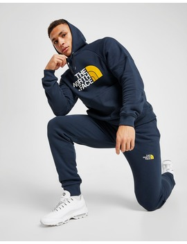 The North Face Bondi 2.0 Fleece Joggers by Jd Sports