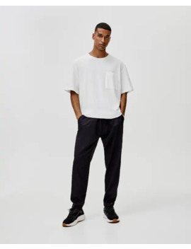 Cepli Basic T Shirt by Pull & Bear