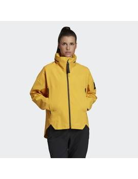 Chaqueta Impermeable Myshelter by Adidas