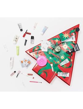 Qvc Beauty Christmas Advent Calendar 24 Piece Sample Collection by Masks And Mascara To Concealers And Creams Page 1