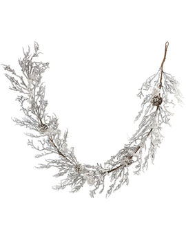 66 In Plas Ice/Berry Garland66 In Plas Ice/Berry Garland by At Home