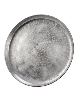 14 In Metal Tray14 In Metal Tray by At Home