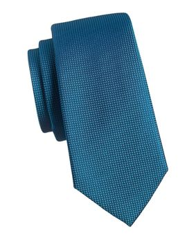 Classic Silk Blend Tie by Arrow